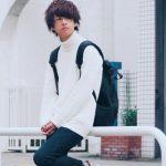げんじ/Genjiは身長高くてブランド立ち上げるカリスマ。YouTuber一のファッションセンス